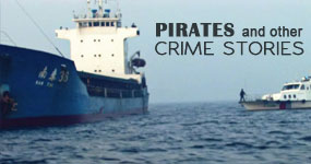 pirates and other crime stories, canadian media company